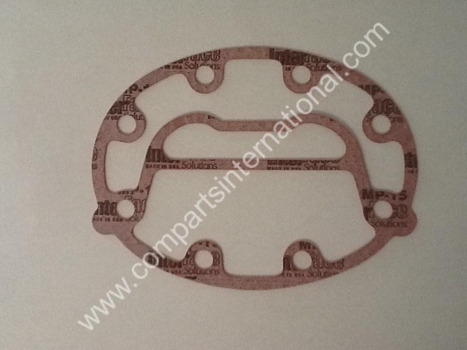CA Gasket cylinder head (unload bank) (SCO) for 06D/Q